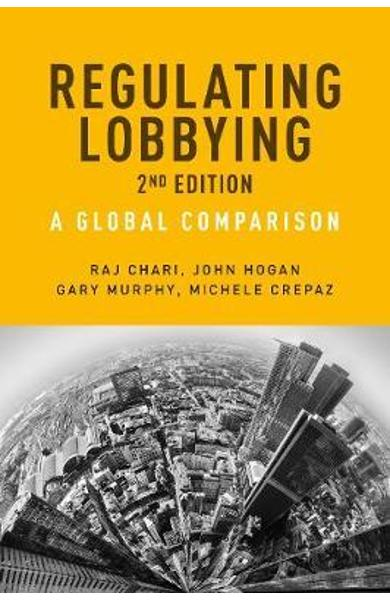 Regulating Lobbying