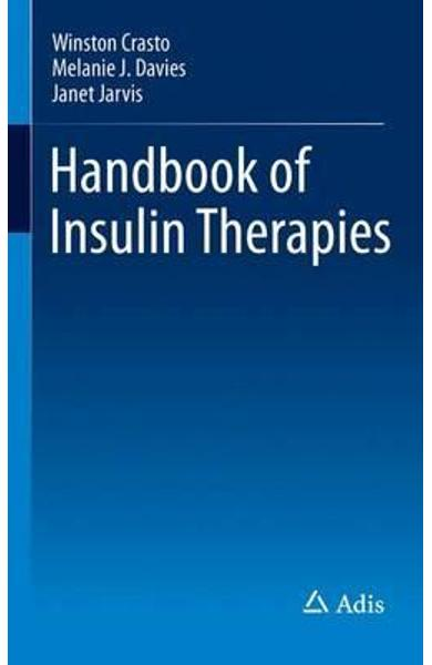 Handbook of Insulin Therapies - Winston Crasto