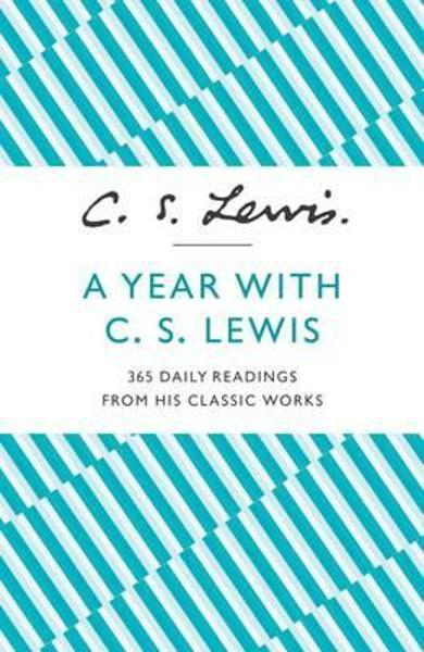 Year with C. S. Lewis