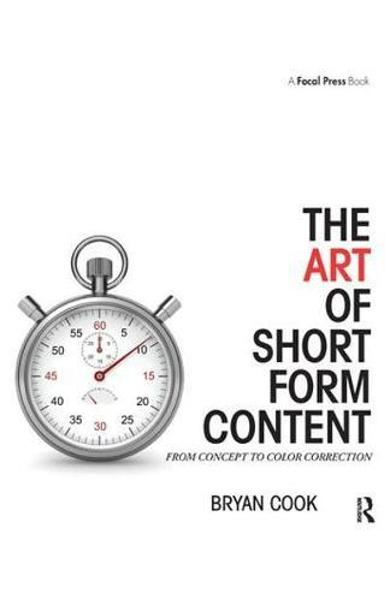 Art of Short Form Content