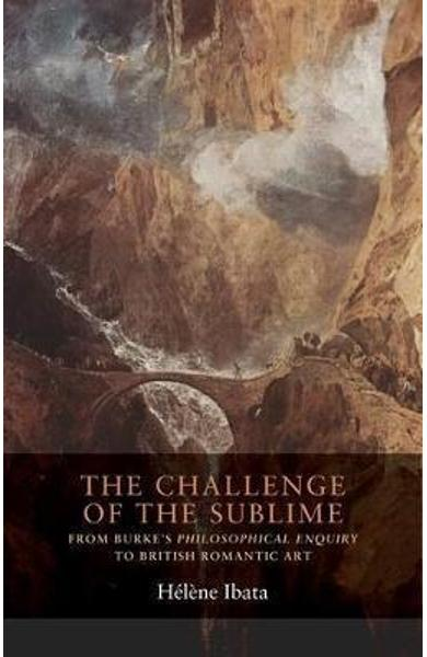 Challenge of the Sublime
