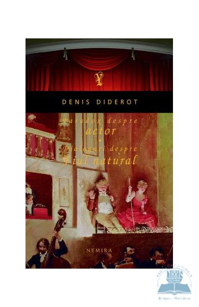 Paradox despre actor - Denis Diderot