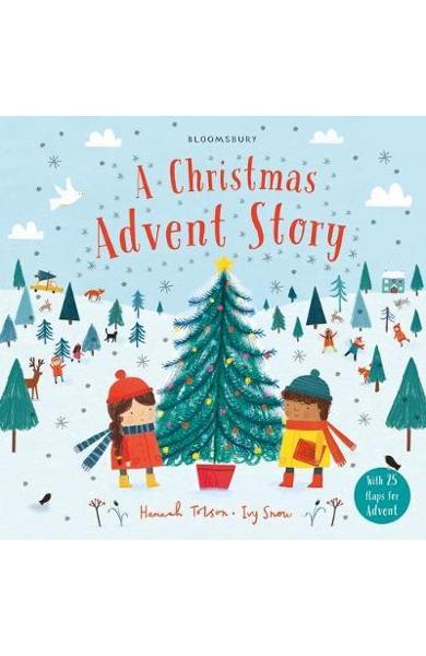 Christmas Advent Story