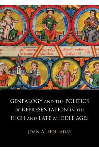 Genealogy and the Politics of Representation in the High and