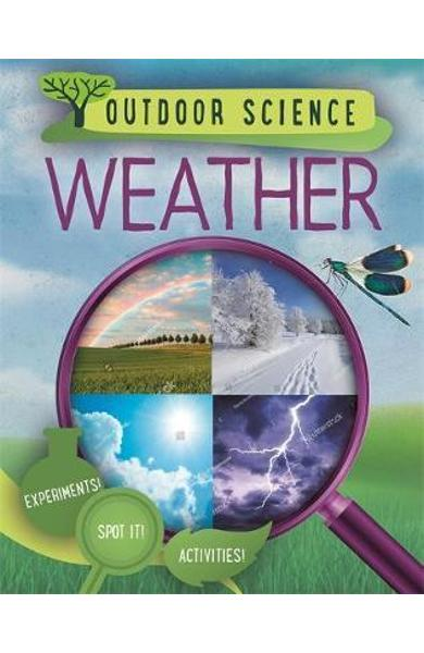 Outdoor Science: Weather