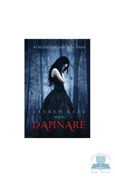 Damnare - Lauren Kate