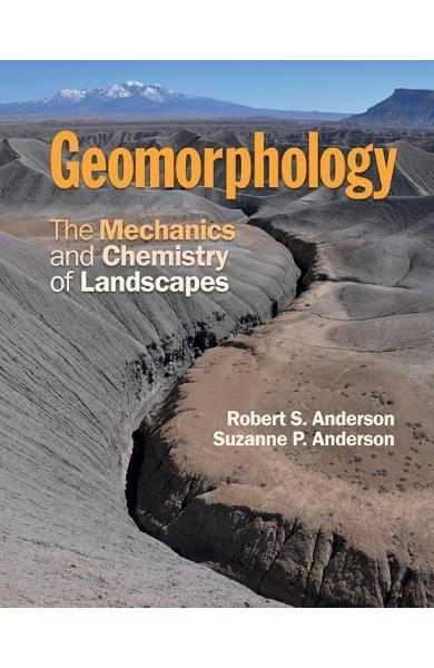 Geomorphology - Robert S Anderson