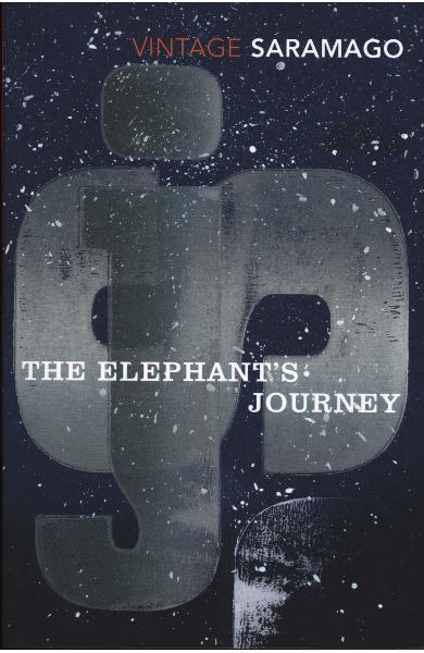 Elephant's Journey - Jose Saramago