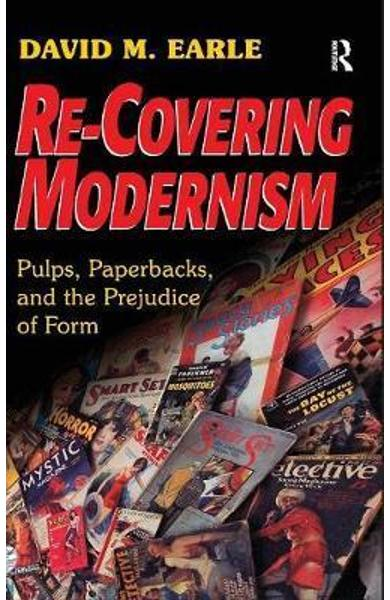 Re-Covering Modernism