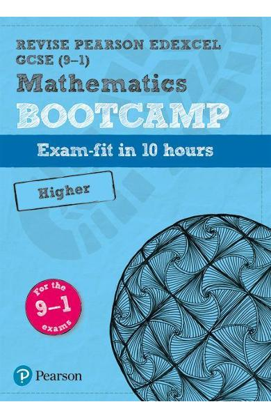 Revise Edexcel GCSE (9-1) Mathematics Higher Bootcamp