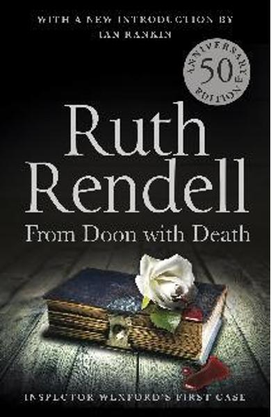 From Doon With Death - Ruth Rendell