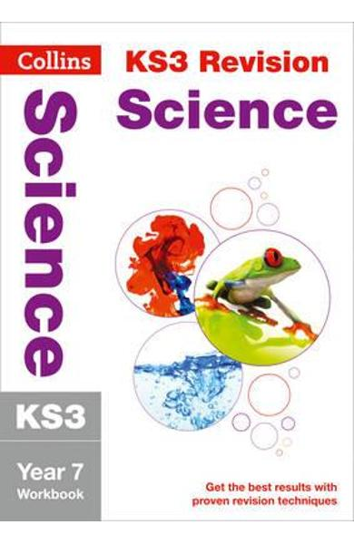 Science Year 7