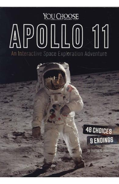 Apollo 11 - Thomas Kristian Adamson