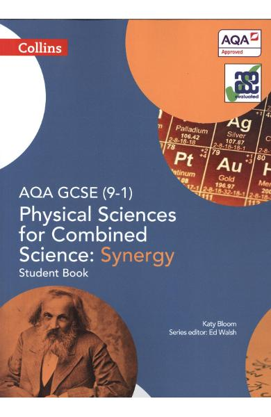 AQA GCSE Physical Sciences for Combined Science: Synergy 9-1