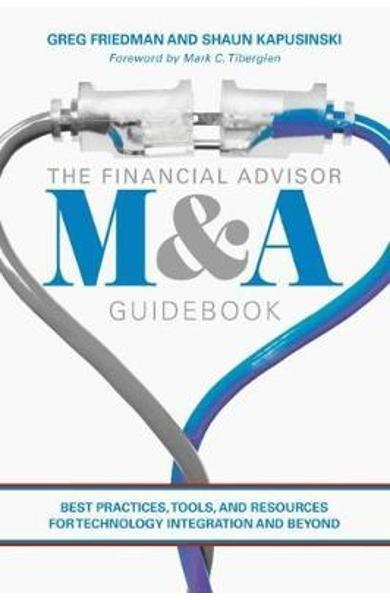 Financial Advisor M&A Guidebook