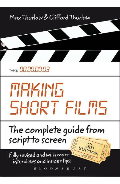 Making Short Films, Third Edition