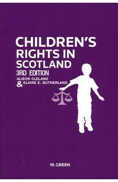 Children's Rights in Scotland