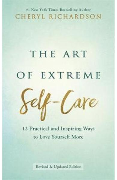 Art of Extreme Self-Care -