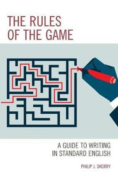 Rules of the Game - Philip Skerry