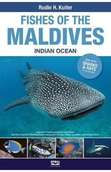Fishes of the Maldives - Rudie Kuiter