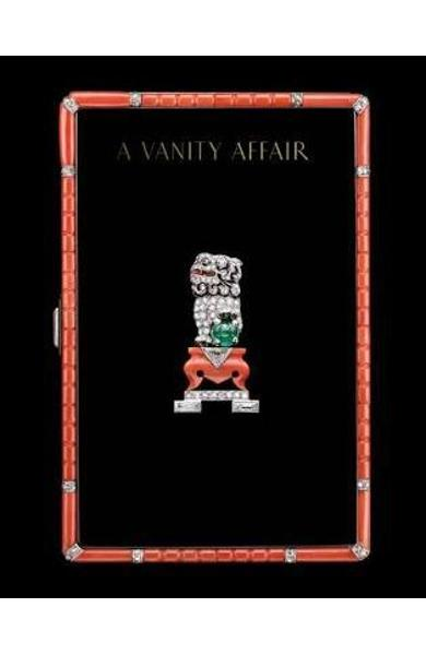 Vanity Affair - Viscount Linley