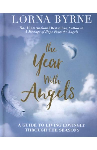The Year With Angels - Lorna Byrne