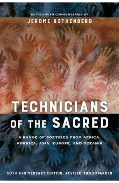 Technicians of the Sacred, Third Edition