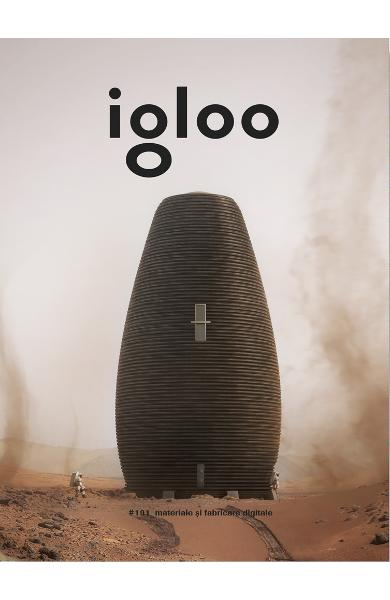 Igloo - Habitat si arhitectura - August-septembrie 2019