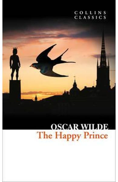 Happy Prince and Other Stories - Oscar Wilde