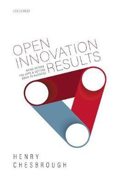 Open Innovation Results - Henry Chesbrough