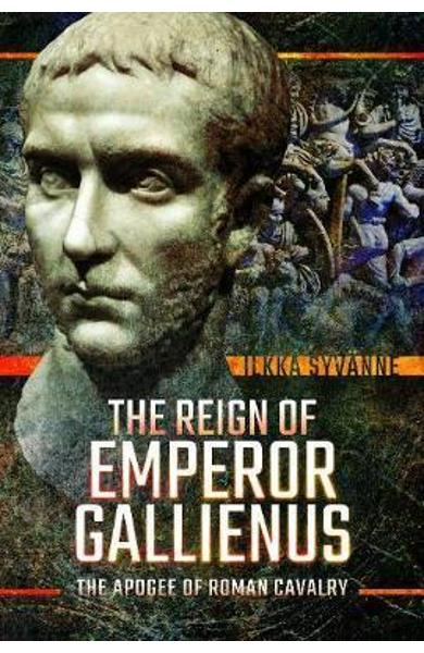 Reign of Emperor Gallienus