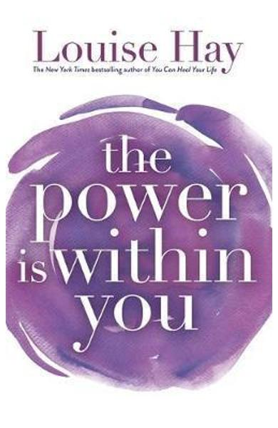 Power Is Within You - Louise L Hay