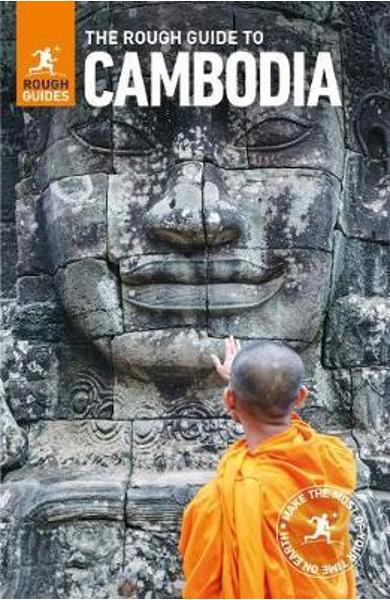 Rough Guide to Cambodia