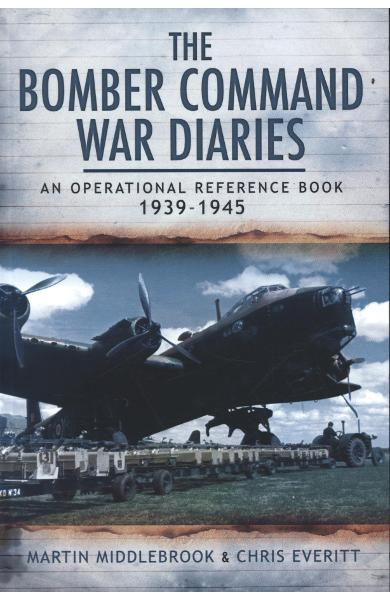 Bomber Command War Diaries