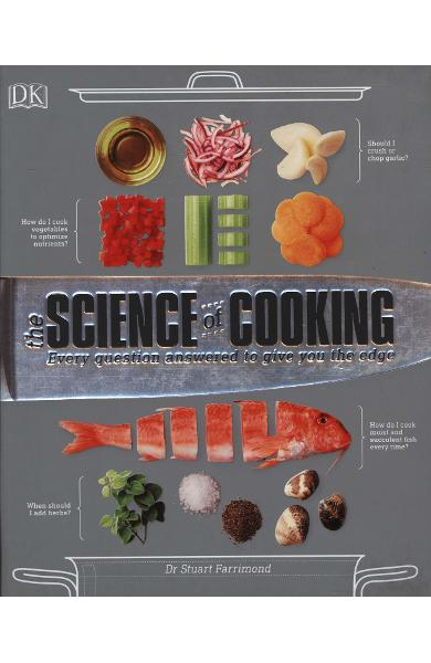 Science of Cooking