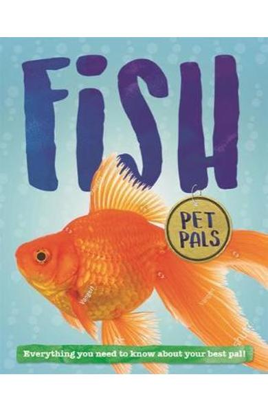 Pet Pals: Fish