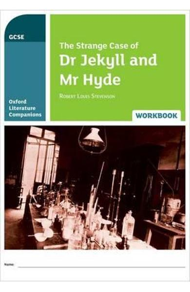 Oxford Literature Companions: The Strange Case of Dr Jekyll