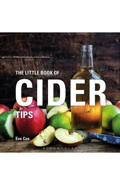 Little Book of Cider Tips - Eve Cox