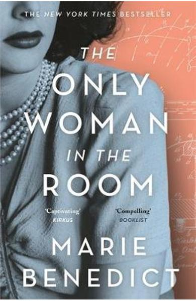 Only Woman in the Room - Marie Benedict