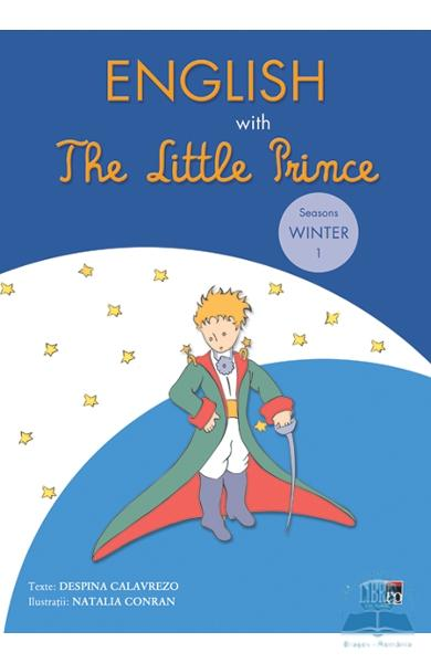 English with The Little Prince Seasons Winter 1 - Despina Calavrezo