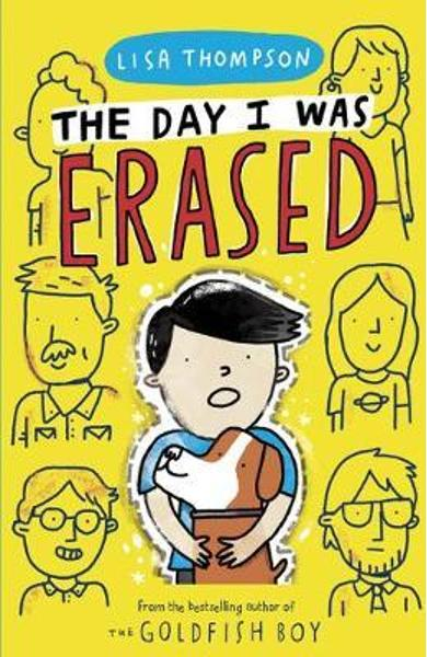 Day I Was Erased