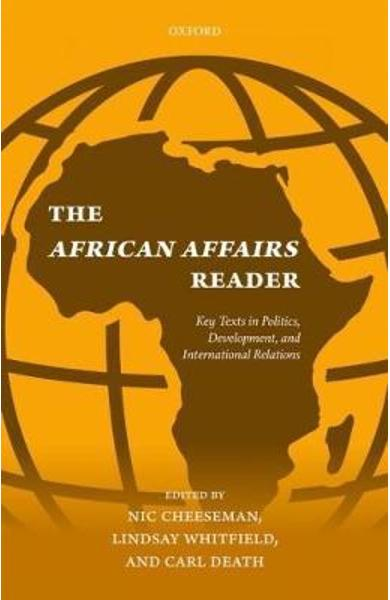 African Affairs Reader