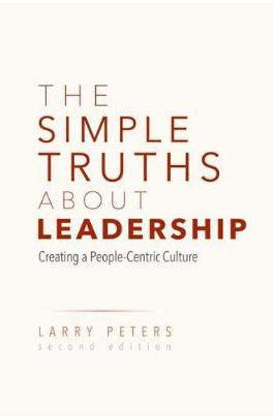 Simple Truths About Leadership