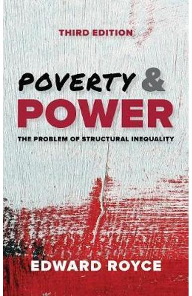 Poverty and Power -