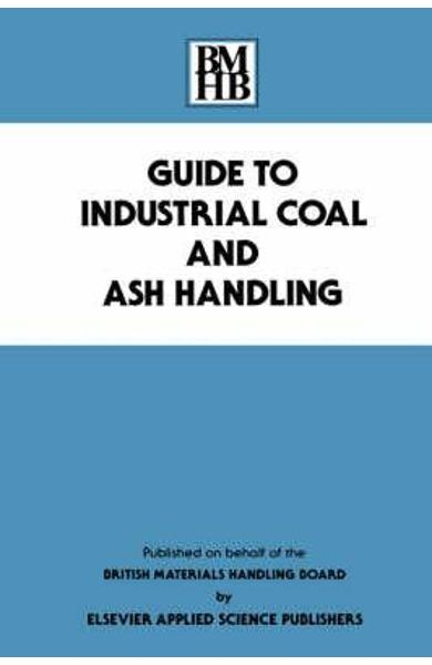 Guide to Industrial Coal and Ash Handling