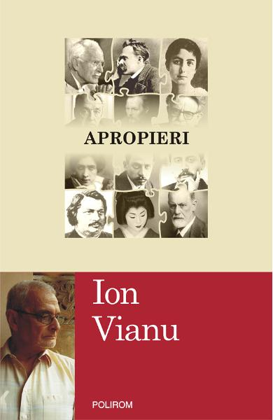 eBook Apropieri - Ion Vianu
