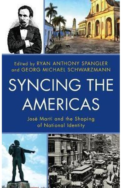 Syncing the Americas - Ryan Anthony Spangler