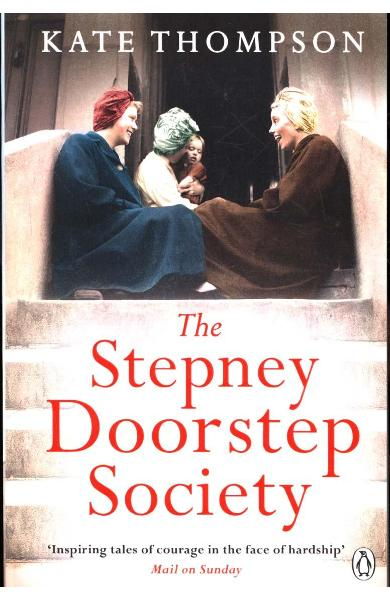 Stepney Doorstep Society