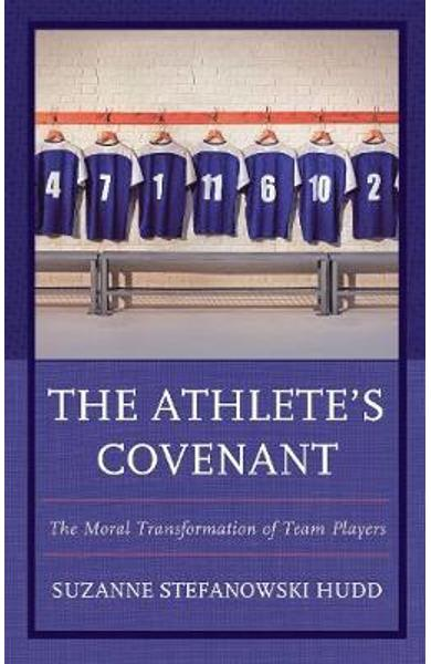 Athlete's Covenant - Suzanne Hudd