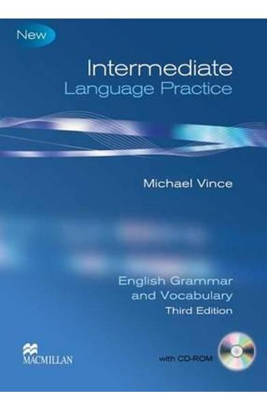 Intermediate Language Practice
